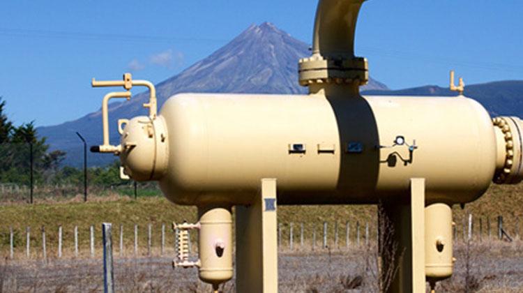 IPIF Asset First Gas