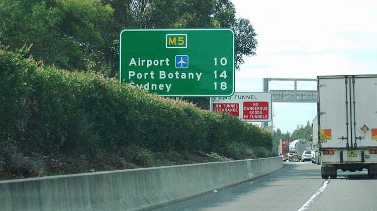 IPIF Asset Interlink Roads
