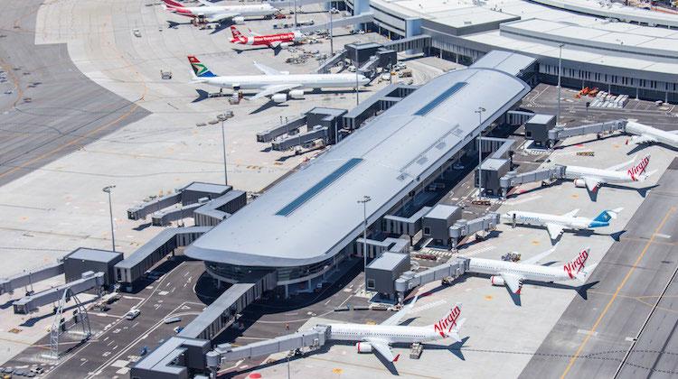 IPIF Asset Perth Airport