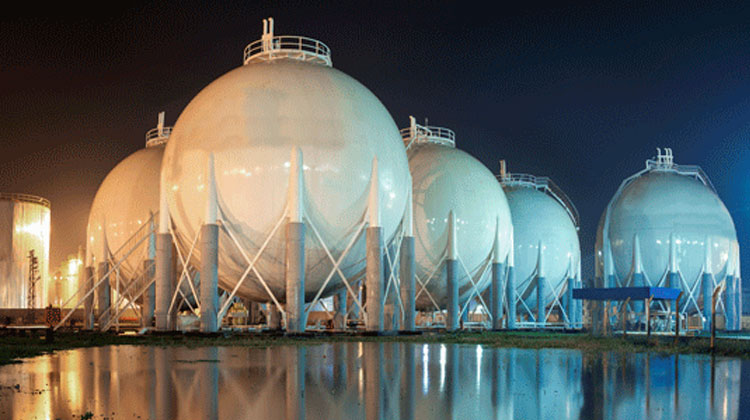 IPIF Asset Phoenix Natural Gas