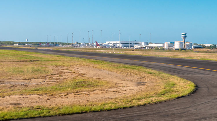 IPIF Asset North Queensland Airports